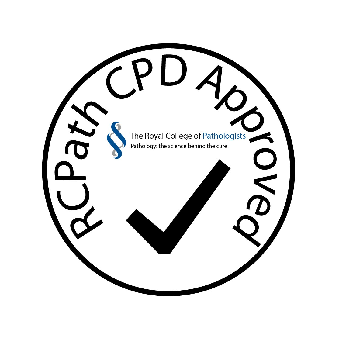 RC Path CPD approved logo