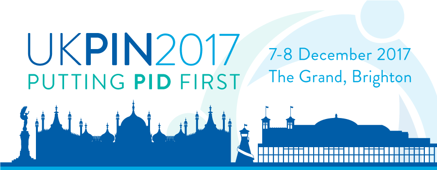 UKPIN Conference 2017